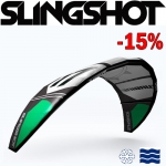 Кайт Slingshot 2012 Turbine Light Wind
