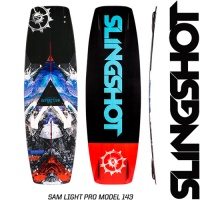 Кайтборд Slingshot 2016 Refraction Sam Light PRO