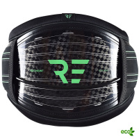 Кайт Трапеция RideEngine Elite Series Carbon Green Harness
