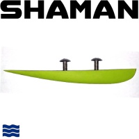 "Плавник Shaman 2"" Symetrical G10 20mm"