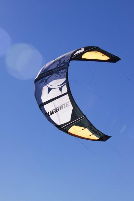 Slingshot Turbine 2012