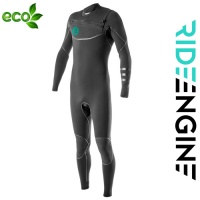 Гидрокостюм RideEngine Apoc 3/2 front zip full