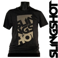 Футболка Slingshot Base Tee Black