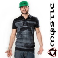 Поло Mystic Structure Polo