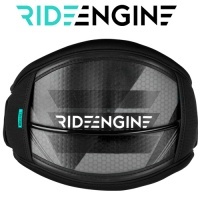 Кайт Трапеция RideEngine Hex-Core Grey Harness + слайдер