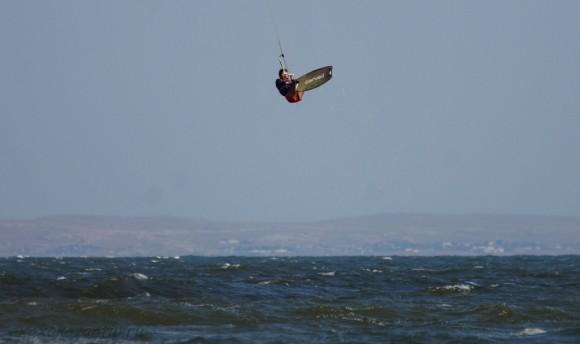 кайт соревнования в Крыму