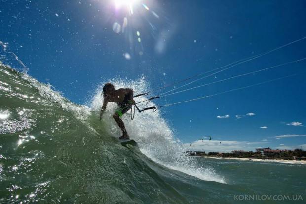 Slingshot Wave SST 2016