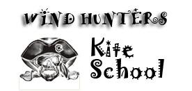 Кайт-школа Wind Hunters (Санкт-Петербург)