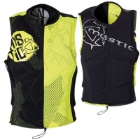 Спас. жилет Mystic Transform Wakeboard Vest Zip