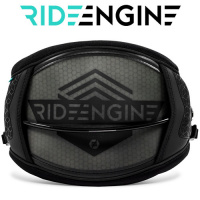 Кайт Трапеция RideEngine Hex Core Gun Metal Grey Harness