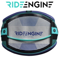 Кайт Трапеция RideEngine 2018 Silver Carbon Elite Harness - после тестов
