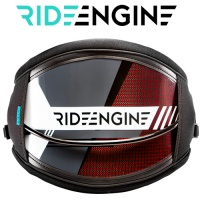 Кайт Трапеция RideEngine 2016 Red Carbon Katana Elite Harness