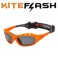 Очки для кайтсерфинга Kiteflash Cape Verde Fresh orange