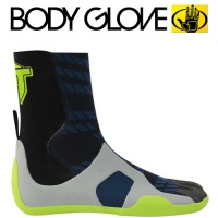 Гидрообувь Body Glove CT Covered Split Toe Bootie 3mm