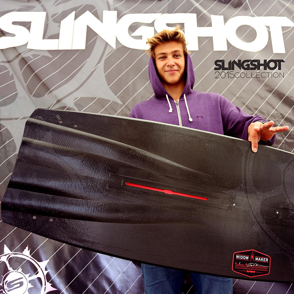 Slingshot 2015