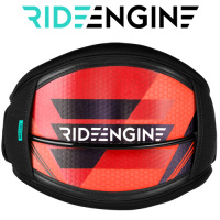 Кайт Трапеция RideEngine Hex-Core Orange Harness