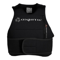 Спас. жилет Mystic Impact Weight Vest D3O