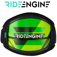 Кайт Трапеция RideEngine Hex-Core Green Harness