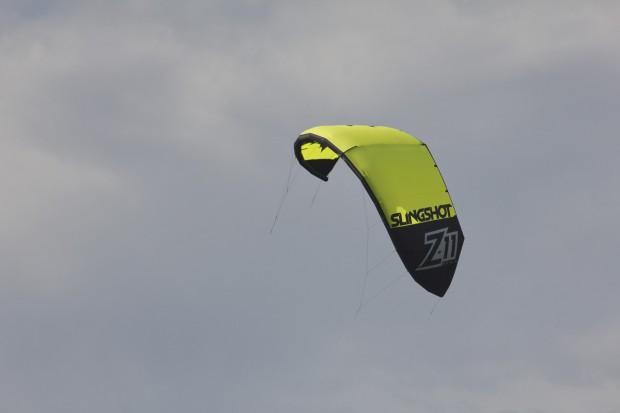 Slingshot Z 2012