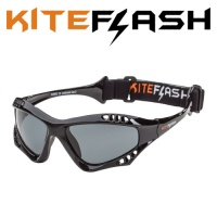 Очки для кайтсерфинга Kiteflash Essaouira Brilliant Black