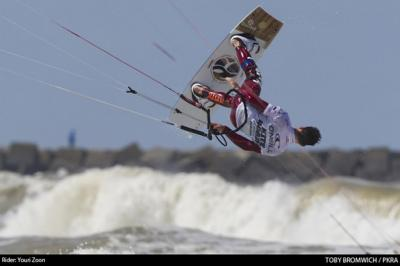 Падсы Slingshot 2012 The Joint -(Kite Shoe)