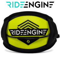 Кайт Трапеция RideEngine Hex Core Volt Yellow Harness