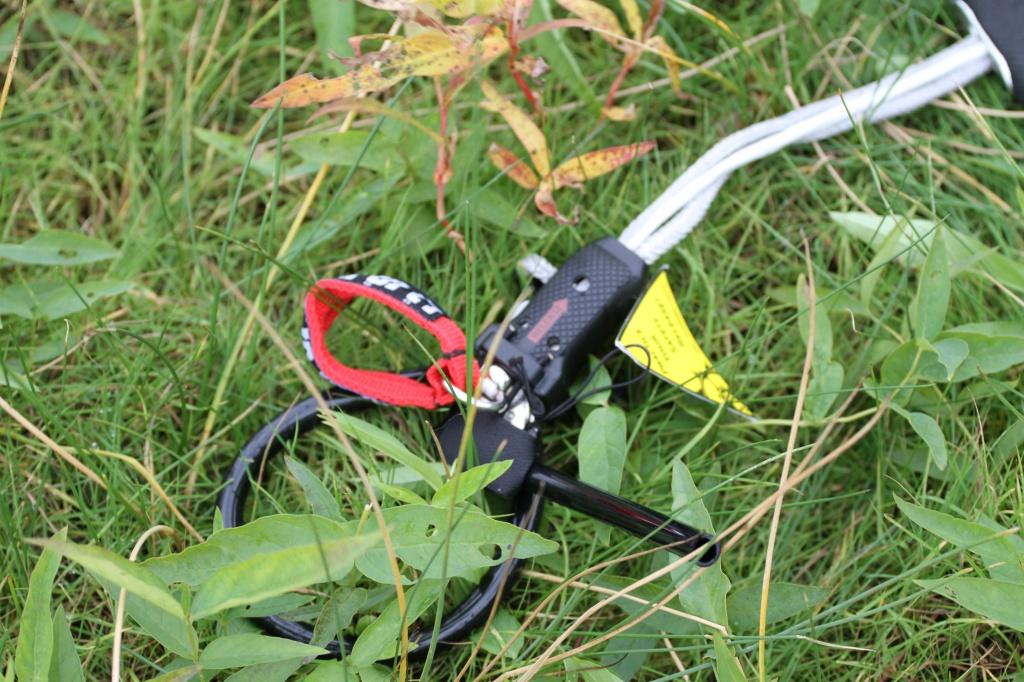 Мини отчет о тестах кайта slingshot rpm 2012 10