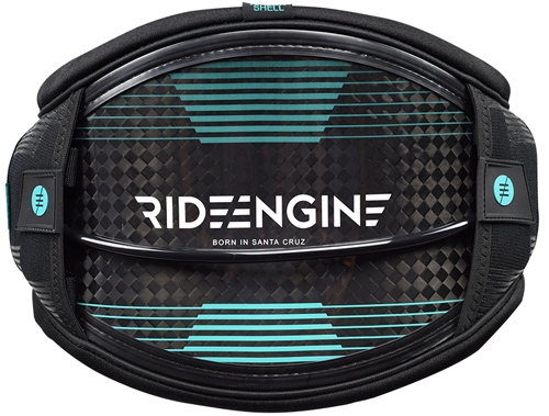 Кайт Трапеция RideEngine 2018 12k Carbon Elite Harness 1.jpg