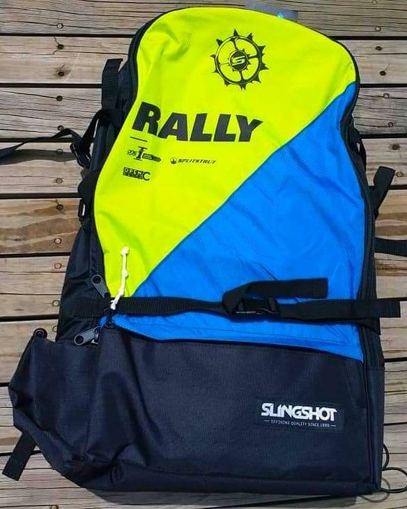 Slingshot Rally 2019