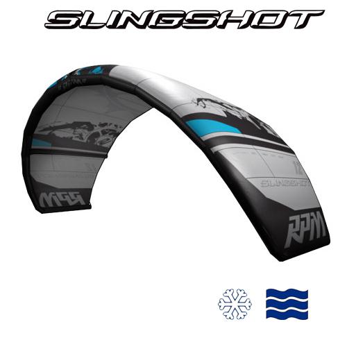 Кайт Slingshot 2011 RPM