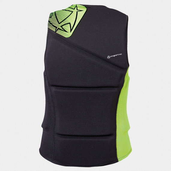 star-wakeboard-vest-zip-black-green-back 150.jpg