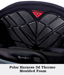Mystic Polar Snowkite Harness Polar Harness 3d Thermo Moulded Foam 1.jpg