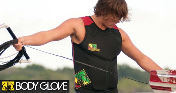 Спас. жилет Body Glove 2015 Vapor Comp Vest