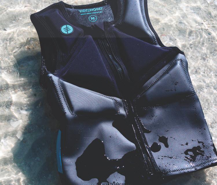 Спас. жилет RideEngine Empax Vest