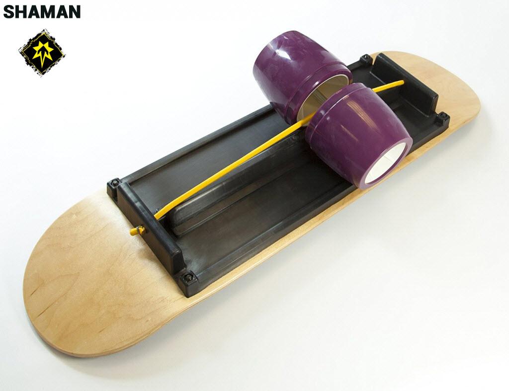 баланс борды Shaman balance