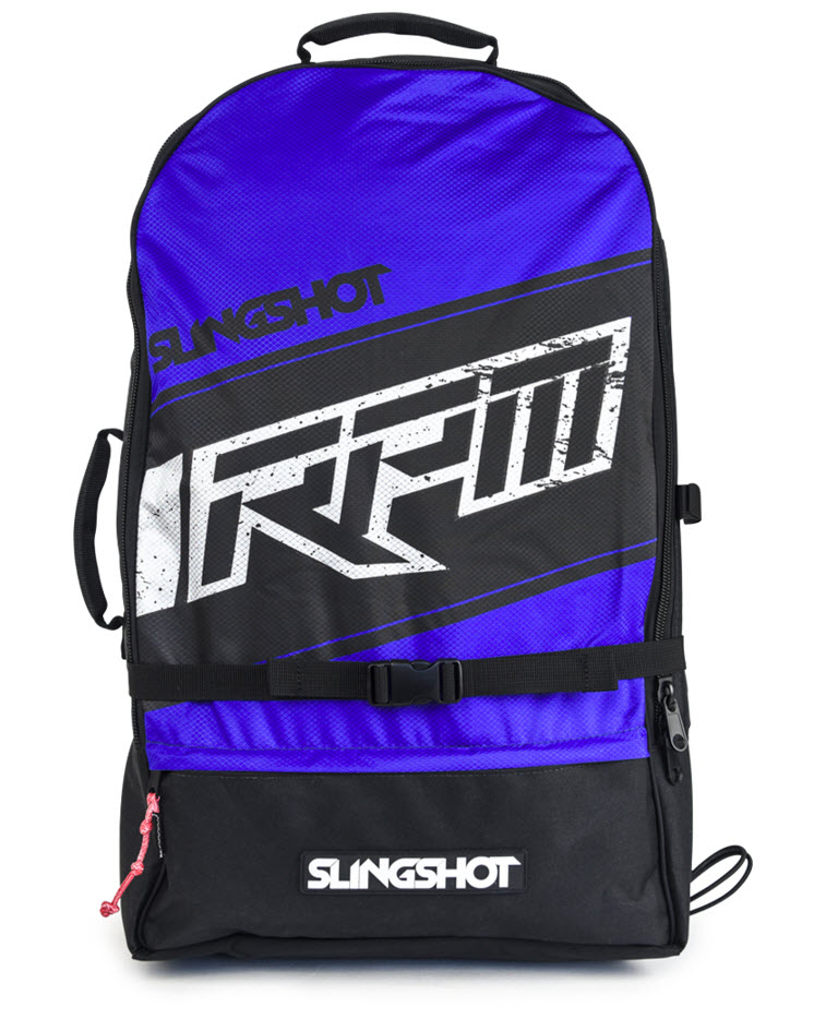 RPM 2016 bag