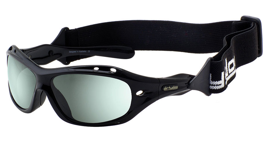 Очки для кайтсерфинга «Dirtydog» модель «CURL II»