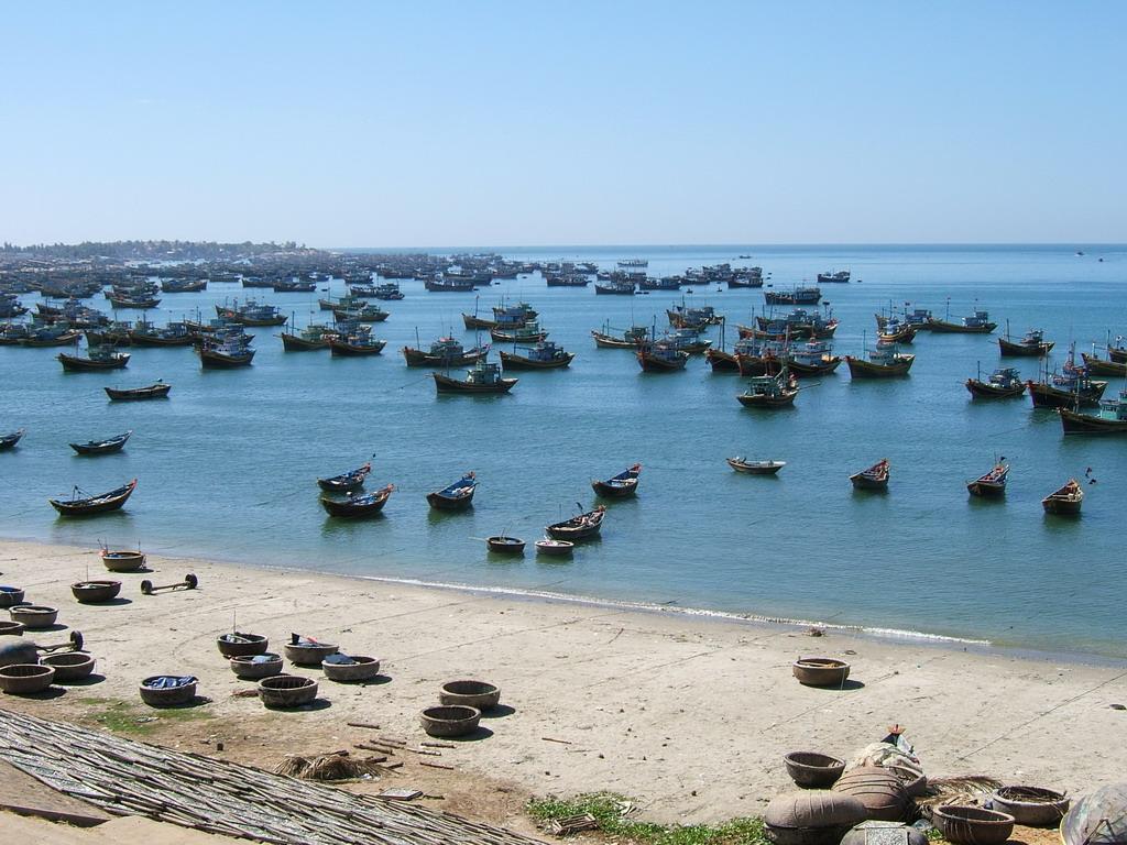 фото мунье вьетнам