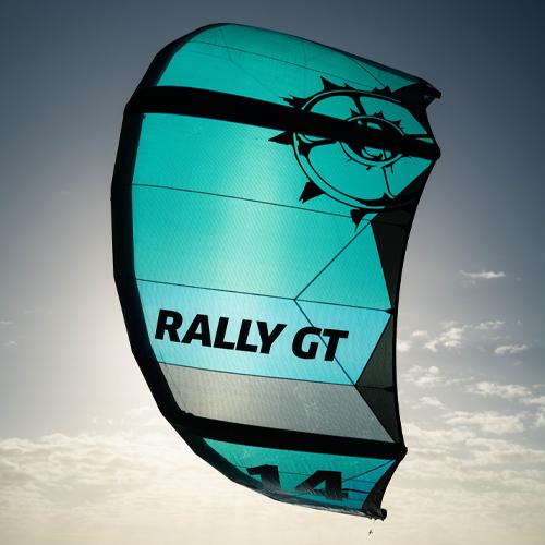 SS Rally GT V2