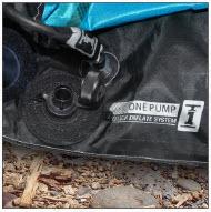 Система One Pump Speed кайта Slingshot Wave SST
