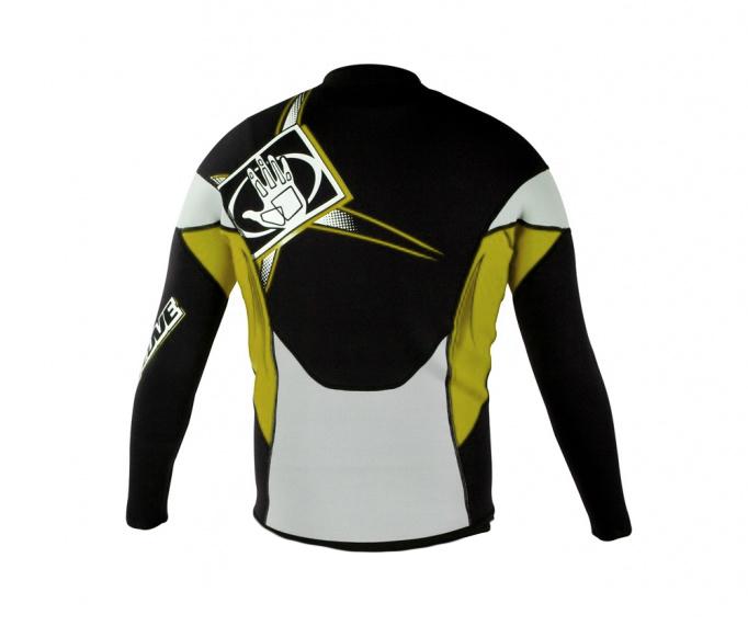 Гидрокостюм Body Glove 2015 Torque Combo 3/3 Yellow