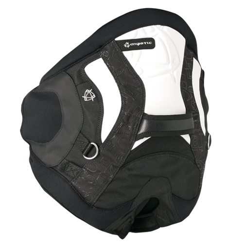 Трапеция Mystic 2011 Supporter Kite Seat Harness White.jpg