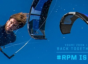 RPM is YOURI